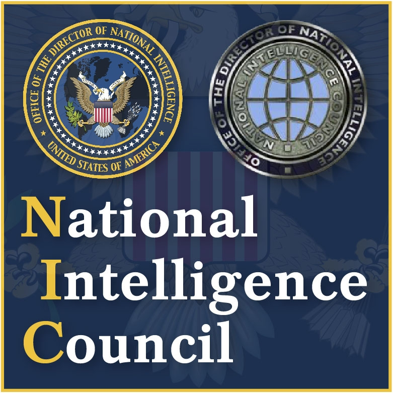 National Intelligence Council (NIC) Recruitment 2018 2019 click here to apply